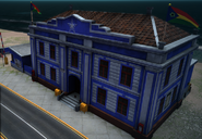 Police Station T5