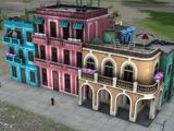 Tenement (Tropico 5)