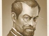 Lord Roger Wyndham