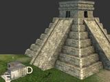 Ancient Ruins (Tropico 3)