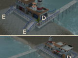 Tourist Dock (Tropico 3)
