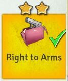 Edict Right to Arms