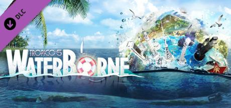 Waterborne (T5 DP)