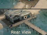 Fisherman's Wharf (Tropico 3)