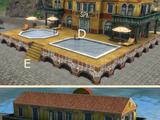Spa (Tropico 3)