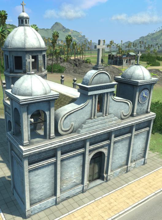 Church (Tropico 4)