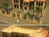 Childhood Museum (Tropico 3)