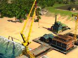 Dock (Tropico 5)