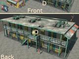 Motel (Tropico 3)