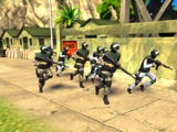 Modern Infantry