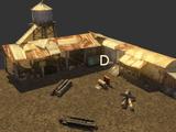 Logging Camp (Tropico 3)