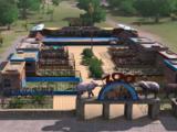 Zoo (Tropico 4)