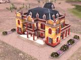 Mansion (Tropico 5)