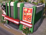 Movie Theater (Tropico 4)