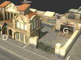 Immigration Office (Tropico 3)