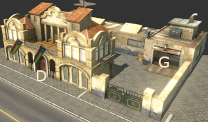 Immigration Office (Tropico 3)