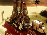 Nuclear Program (Tropico 4)