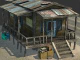 Shanty (Tropico 3)