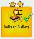 Edict Bells to Bullets