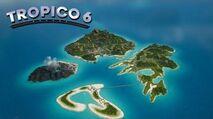 Tropico 6 - Gamescom 2017 Trailer (DE)