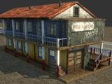 Bunkhouse (Tropico 3)