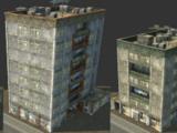 Tenement (Tropico 3)