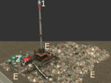 Garbage Dump (Tropico 3)