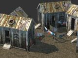 Shack (Tropico 3)