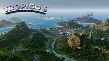 Tropico 6 - Gameplay Trailer (DE)