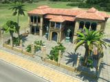 Childhood Museum (Tropico 4)