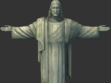 Christ the Savior (Tropico 3)