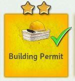 Edict Building Permit