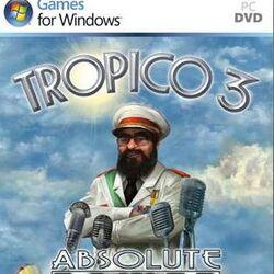 Absolute Power (Tropico 3)
