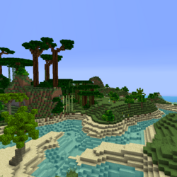 The Tropical Realm