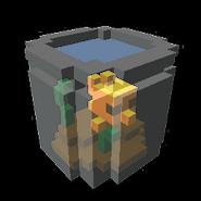 Simple Fish Bowl