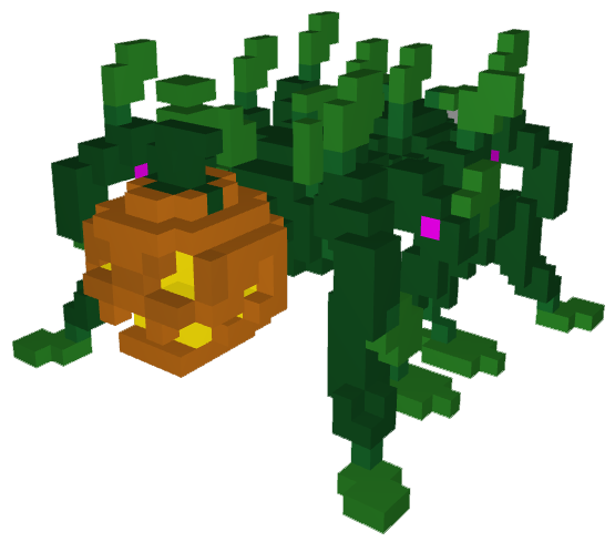 Pumpkin Patch Crawler