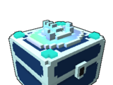 Giant's Winter Chest