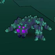 Fae Spider