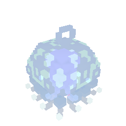 Enchanted Jellyfish
