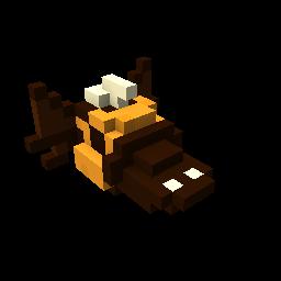 Choc-Billed Pastrypus