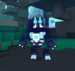 Phosphage Shadow
