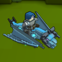 Azorian the Blue ingame.png