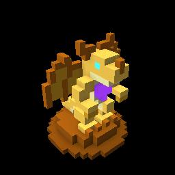 Gold dragons trove organon merck msd