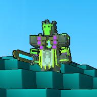 Radiant Giant