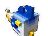 Resistor Dragon Egg Fragment