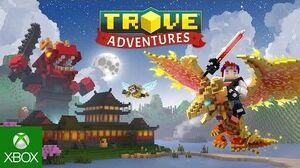 Trove – Adventures Trailer