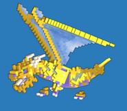Zaphora dragon