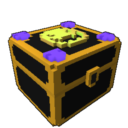 Shadow's Eve Adventurer Chest