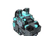 Trojan Propagator