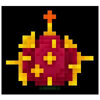 Blastflower (Orange)